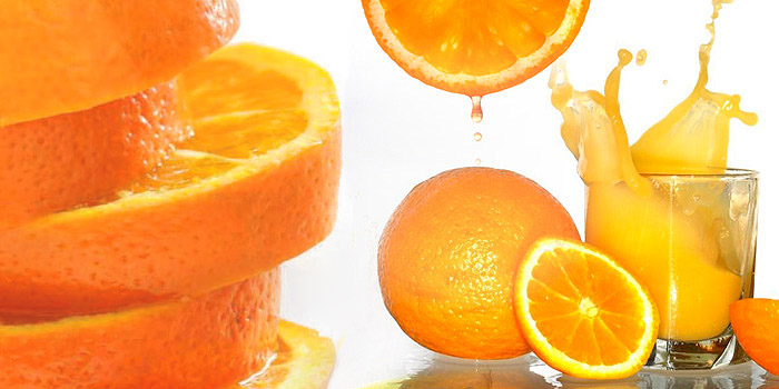 Les jus de fruits - gamme de produits Tafanel